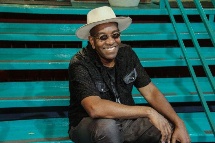 João Junior - Foto Luciano Santos - Talentmix