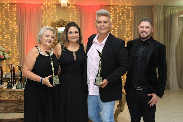 """Premiação """"Mãos de Ouro"""", """"Revelação e Destaque 2019"""""""
